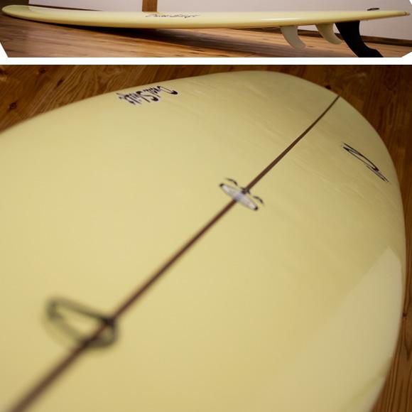 DUAL SHIFT EPS 中古ファンボード 8`0 deck-condition bno96291080c