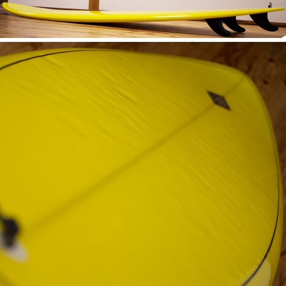 GODDESS 中古ファンボード 7`6 deck-condition bno96291089c