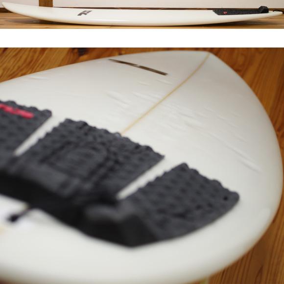 7S COG 中古ショートボード 5`6 deck-condition bno96291100c