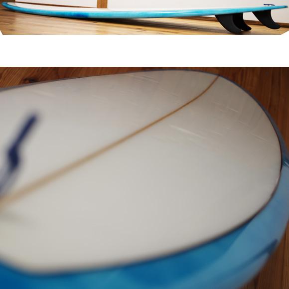 初心者向け 中古ファンボード 7`6 deck-condition bno96291101c