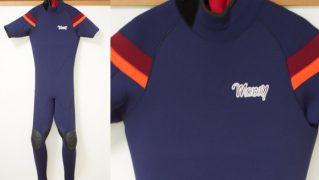 MARVY 中古ウェットスーツ 3/2mm シーガル メンズ bno96291130im1