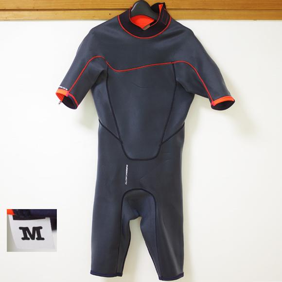 BILLABONG FOIL 中古ウェットスーツ スプリング Men's condition bno96291131c