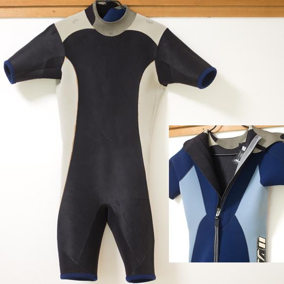 View 中古ウェットスーツ スプリング メンズ condition bno96291141c