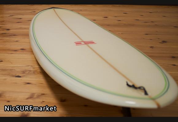 T-STICK 中古ファンボード 7`6 deck bno96291146im2