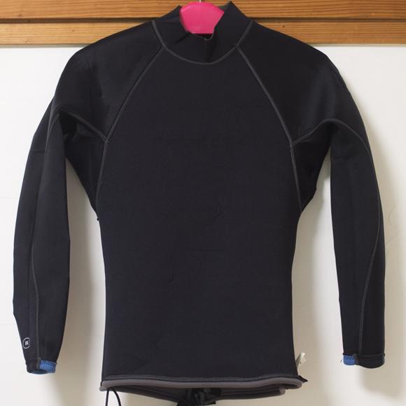 BILLABONG 中古ウェットスーツ ロングスプリング Ladies' M condition bno96291160c