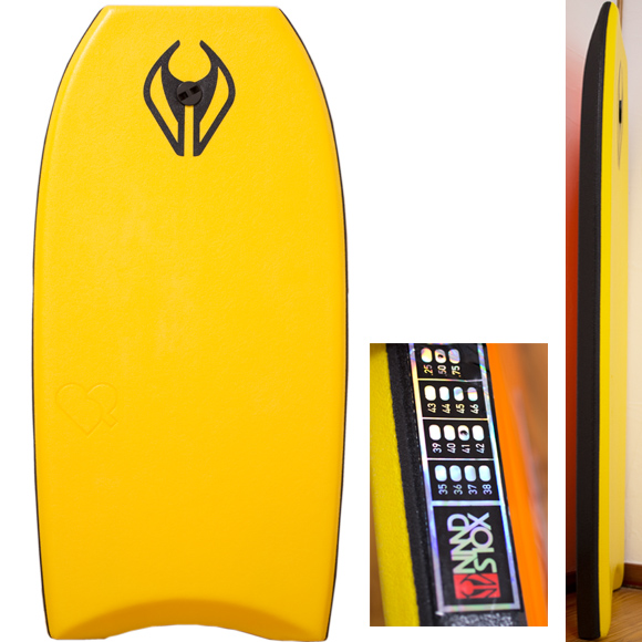 NMD BODYBOARDS BEN PLAYER bno96291071a