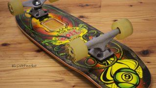 Sector9 中古スケートボード Joel Tudor MiniSeries bno96291074im2