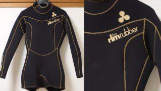 the rlm rubber 中古ウェットスーツ ロングスプリング Ladies bno96291123im1