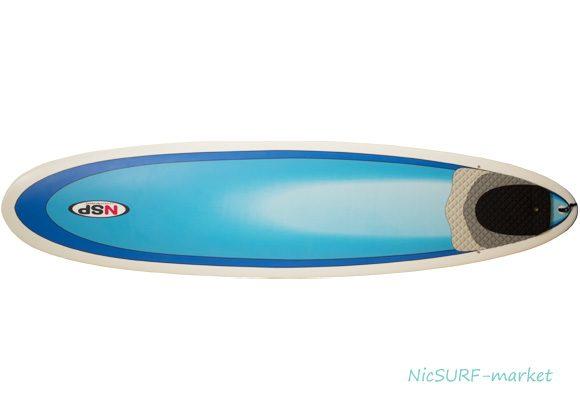 NSP 中古ファンボード 7`6 EPOXY bno96291203im1