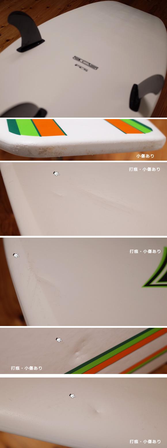 BIC SPORT 中古ファンボード 7`9 condition bno96291207e