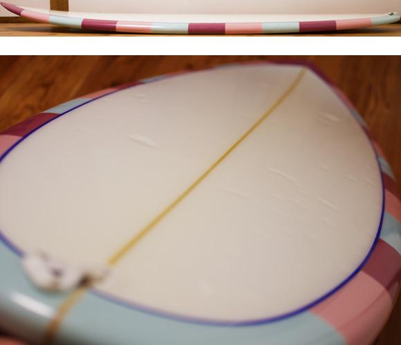 初心者向け・中古ファンボード 6`6 deck-condition bno96291209c