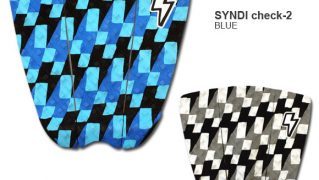 SYNDICATE デッキパッド「SYNDIcheck-2 3Piece」