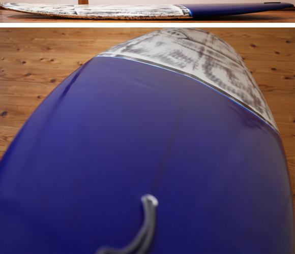 REVELATION Surfboards 中古ファンボード 7`0 yeti deck-condition 96291229