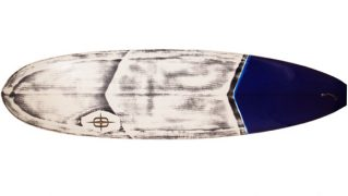 REVELATION Surfboards 中古ファンボード 7`0 yeti 96291229