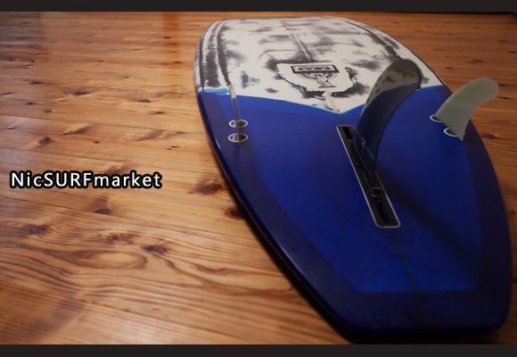REVELATION Surfboards 中古ファンボード 7`0 yeti bottom-design 96291229