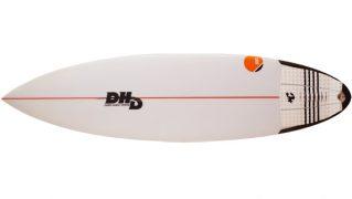 DHD 中古ショートボード 6`0 SWEET SPOT2.0 96291238