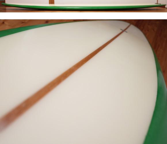 EDNA 中古ファンボード「セミロング」 7`11 deck-condition No.96291268