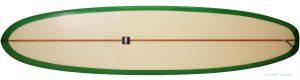EDNA 中古ファンボード「セミロング」 7`11 zoom-deck No.96291268