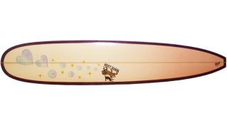 WAVE LION 中古ロングボード 9`2 No.96291280