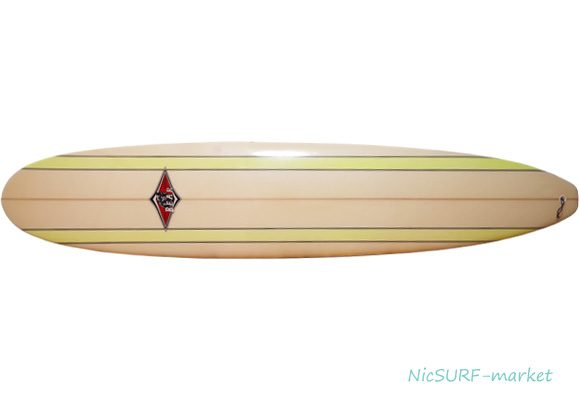 BEAR 中古ロングボード 9`0 Custom No.96291282