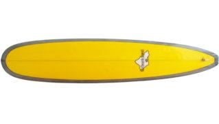SURFBOARDS HAWAII × Greg Griffin 中古ロングボード 9`2 No.96291292