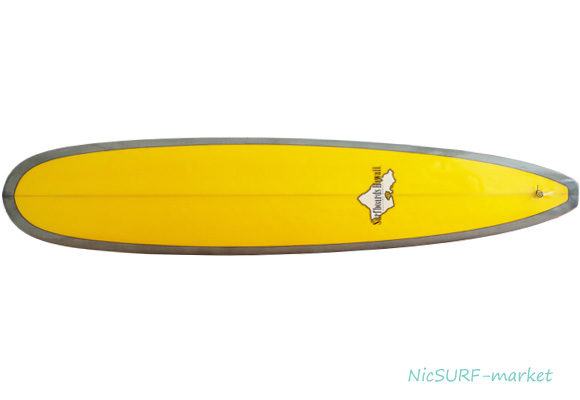 SURFBOARDS HAWAII × Greg Griffin 中古ロングボード 9`2 No.96291292
