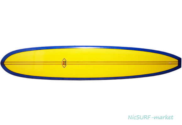 BING Light Weight NoseRider 中古ロングボード 9`6 No.96291303