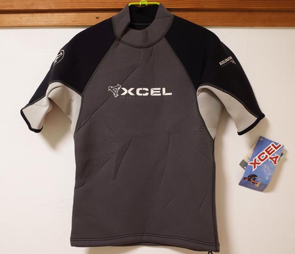 XCEL 中古タッパー ULTRAFLEX2.0 メンズ M front No.96291306