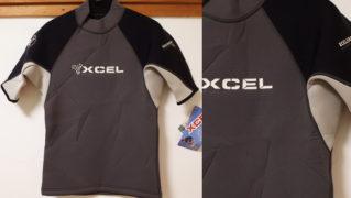 XCEL 中古タッパー ULTRAFLEX2.0 メンズ M No.96291306