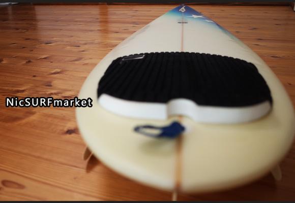TAKE'S テイクス 中古ファンボード 7`2 deck-detail No.96291314