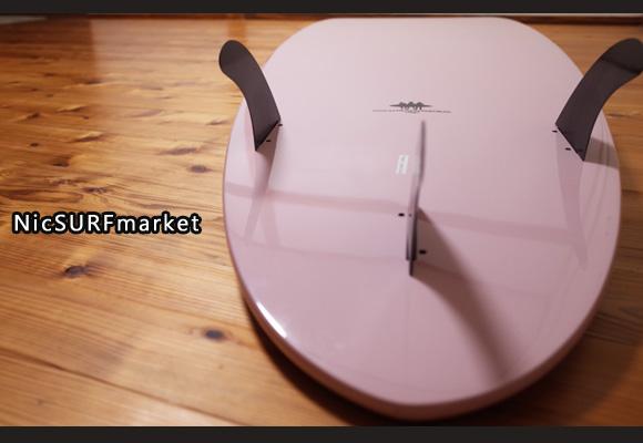 INVEST 中古ファンボード 7`0 初心者向け bottom-design No.96291342