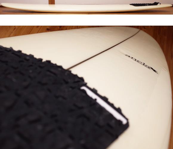 アネラ CUSTOM 中古ファンボード 7`0 マメ増田 deck-condition No.96291346
