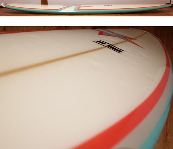 T-STICK 中古ファンボード 7`0 deck-condition No.96291348