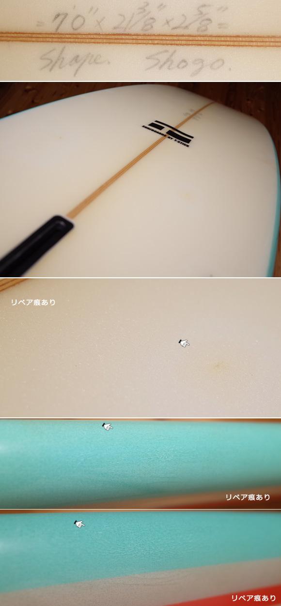 T-STICK 中古ファンボード 7`0 condition-1 No.96291348