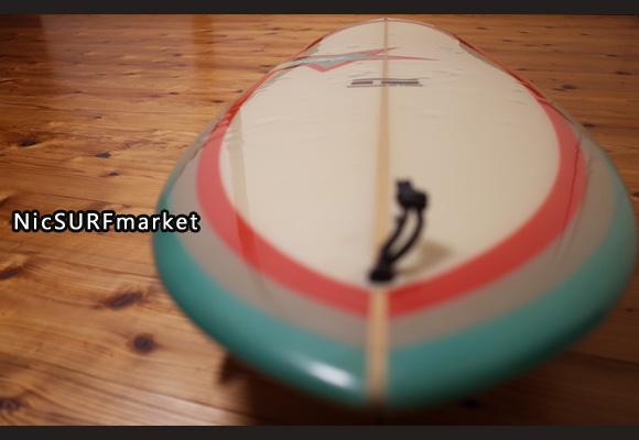 T-STICK 中古ファンボード 7`0 deck-detail No.96291348