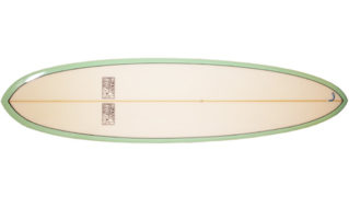 JOEL TUDOR Mini papa joe 中古ロングボード 7`2 No.96291359