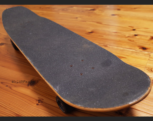 CARVER U4 カーバー 中古スケートボード 36 deck-detail No.96291375