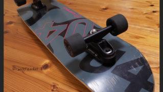 CARVER U4 カーバー 中古スケートボード 36 No.96291375
