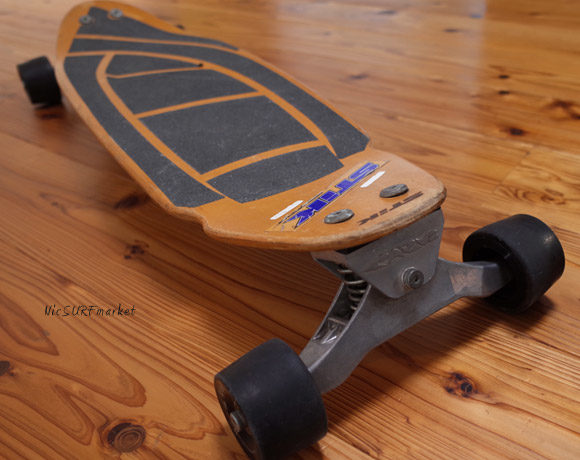 CAEVE BOARD - SURF STIK 中古スケートボード 34 No.96291376