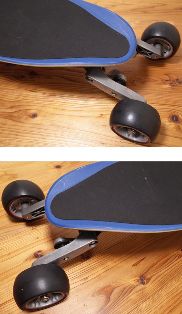 BMW StreetCarver 中古スケートボード ウィール No.96291379