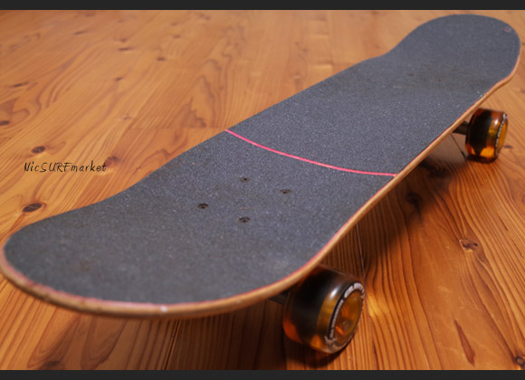 zen 中古スケートボード 31 deck-detail No.96291380