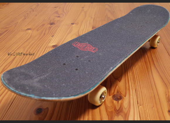 Chocolate 中古スケートボード Daniel Castillo 31 deck-detail No.96291381