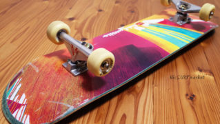 Chocolate 中古スケートボード Daniel Castillo 31 No.96291381