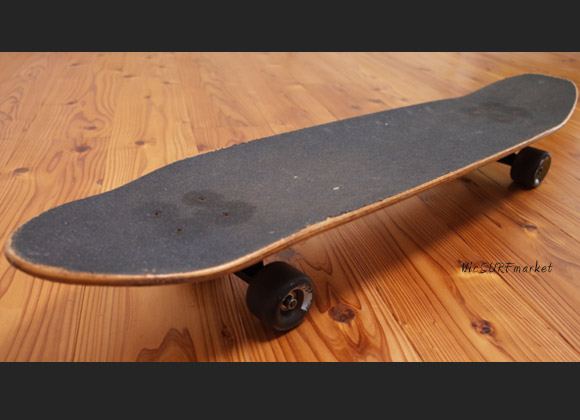 CARVER カーバー 中古スケートボード 39インチ deck-detail No.96291385
