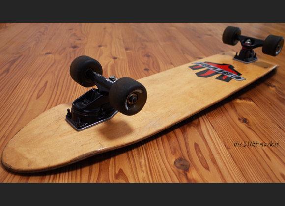 CARVER カーバー 中古スケートボード 39インチ No.96291385