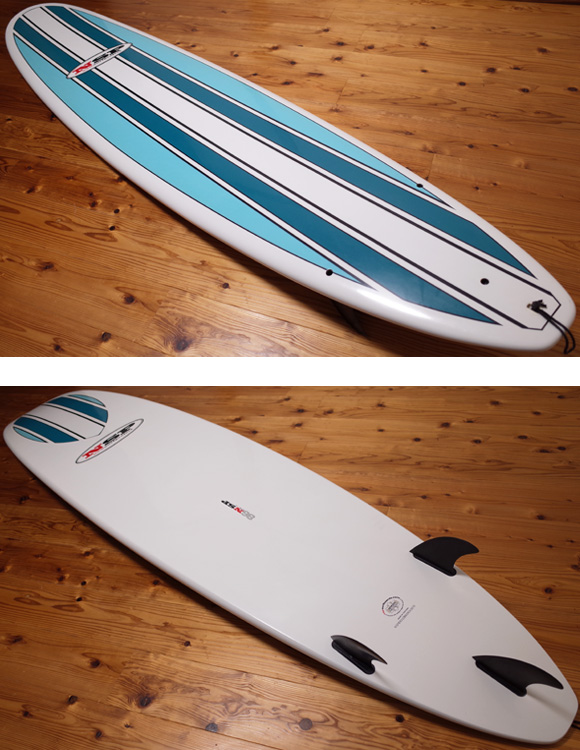 ボード8`6 EPOXY deck/detail No.96291404
