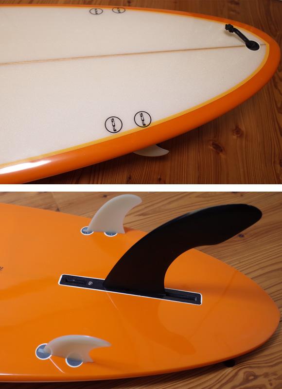アネラ 中古ファンボード 7`6 tail No.96291416