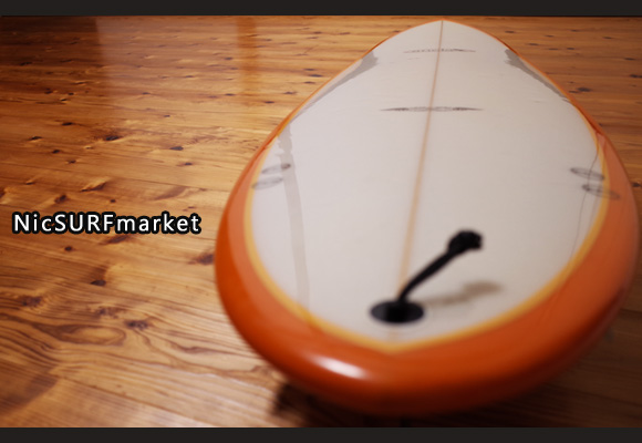 アネラ 中古ファンボード 7`6 deck-detail No.96291416