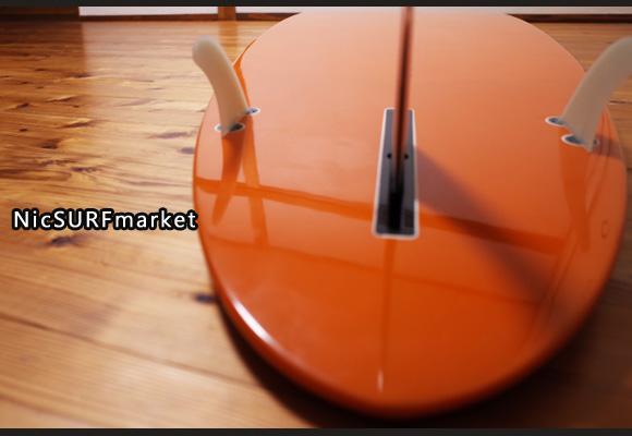 アネラ 中古ファンボード 7`6 bottom-design No.96291416