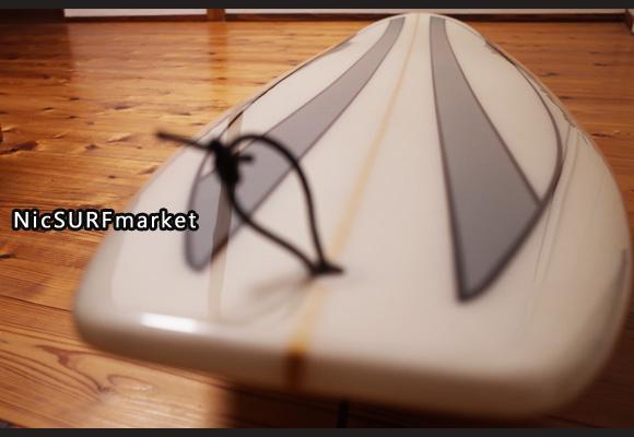 初心者 中古ロングボード 9`2 deck-detail No.96291422